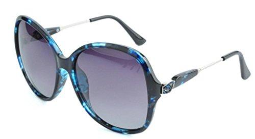 Recorrido Purple La Mujeres De De De Del Las Gafas Compras Gafas Polarizadas Sol Del Las Sol De Moda Motorista De IqIHUp