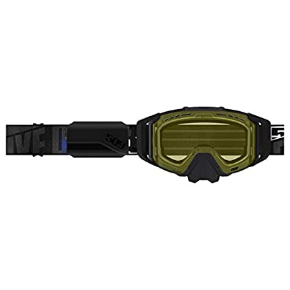 Image of 509 Sinister X6 Ignite Goggle (Whiteout) Goggles