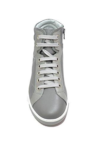 Nero Giardini Sneakers scarpe uomo antracite 4812 P704812U