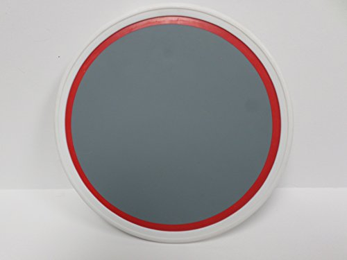 Wii Rock Band Original Replacement RED Drum Pad #1 (With Foam - QM)