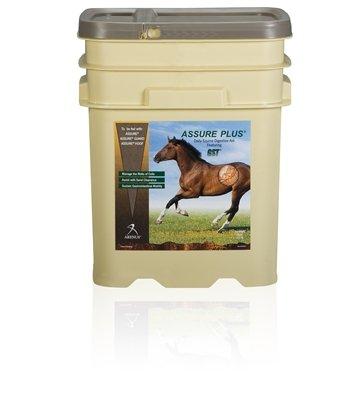 Assure Plus Equine Digestive Aid - 15 lb by Arenus