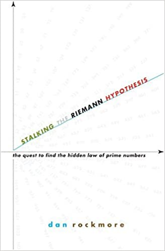 Amazon Fr Stalking The Riemann Hypothesis The Quest To