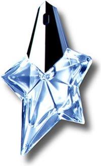 Angel for Women Gift Set - 0.80 oz EDP Spray + 1.0 oz Body Lotion + 0.83 oz Shower Gel ()