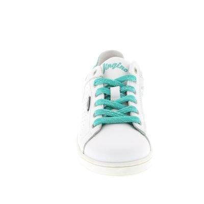 Weisse Vingino Sneaker TORNEO LOW - 37