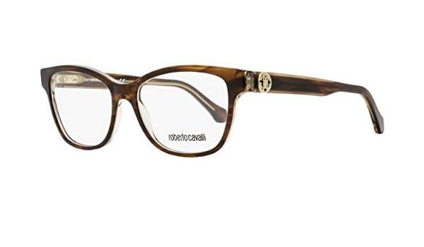 Eyeglasses Roberto Cavalli RC 5050 Fivizzano A56 havana//other