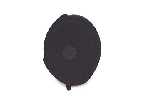 Original Genuine OEM Beats by Dre Solo2 Solo 2 Solo HD Black/Black Soft Bag Pouch Case Bag