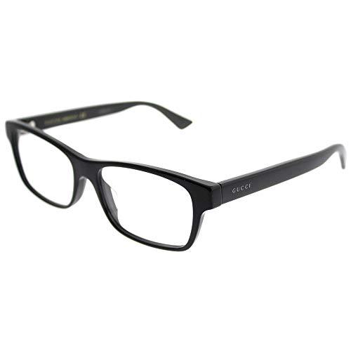 Eyeglasses Gucci GG 0006 OA- 001 001 BLACK / BLACK