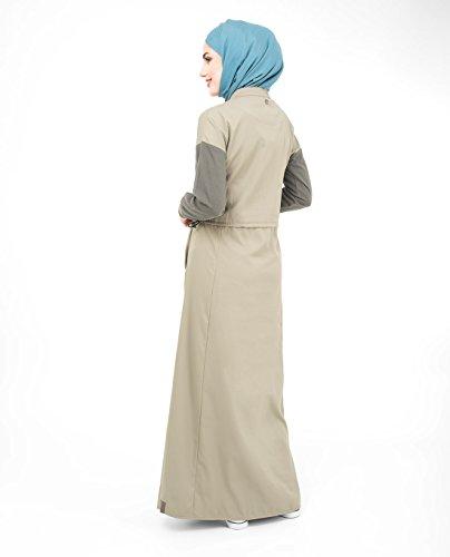 Silk Route - Vestido - para mujer