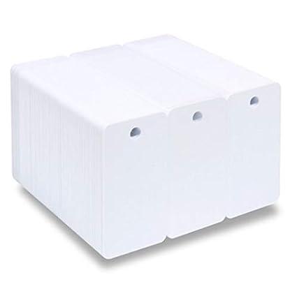 Identity-Plus: Tarjeta blanca de 3 en adelante Micron 760 ...