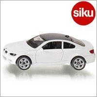 Spielzeugautos SIKU 1450 BMW M3 Coupé