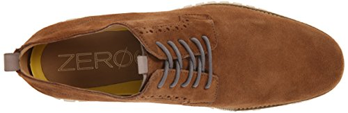 Cole Haan Hombres Zerogrand Derby Shoe Hazel