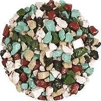 Nirmal Chocolate Stones - Stone/Rock Shaped Chocolates - 200gm