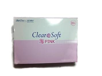 Amazon.com: clearasoft Rosa; La Dieta Suplementos Dietéticos ...