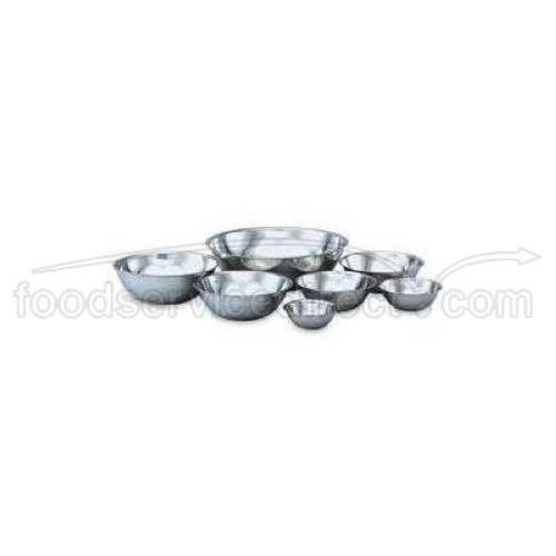 Vollrath (47930) Mixing Bowl (3/4-Quart, Stainless Steel) (Mixing Bowl Vollrath)