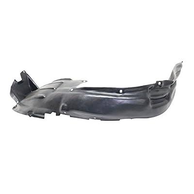 New Front Right Side Fender Liner Splash Shield Sedan For Toyota Camry 2007-2011