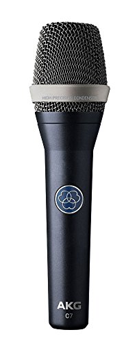 AKG C7 Handheld Vocal Microphone