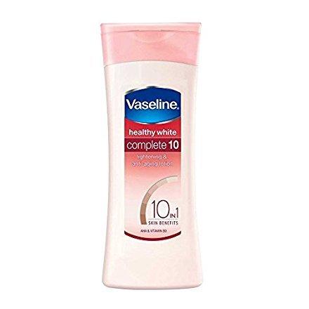 Vaseline Healthy White Complete 10 Lightening Body Lotion 30
