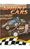 Sprint Cars, Peter Sessler and N. Sessler, 1571032835