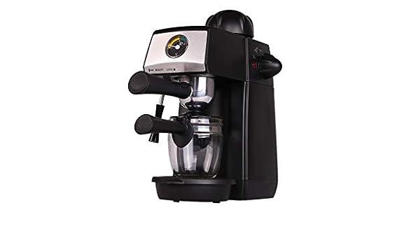 Grunkel CAFETERA Espresso con Reloj Temperatura: Amazon.es: Hogar