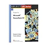 Select Microsoft Powerpoint 97, Toliver, Pamela R., 0201315289