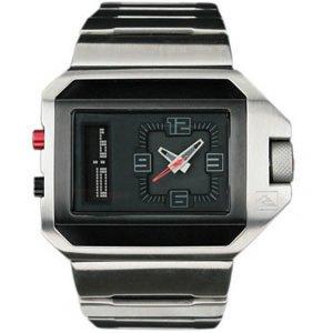 Quiksilver Reloj - Hombre - M125AF-ASIL
