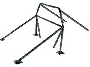 Competition Engineering 3125 8-Point Hoop Roll Cage