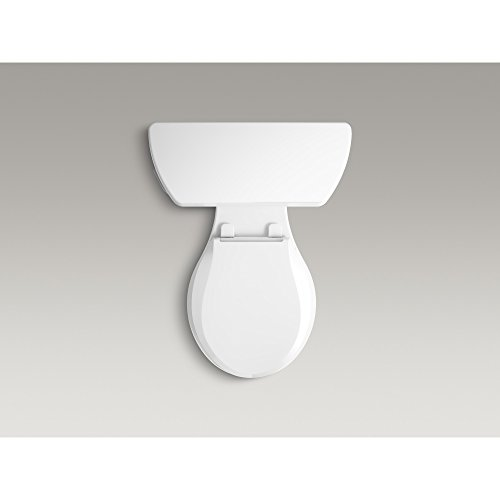 Kohler K 4639 0 Cachet Quiet Close With Grip Tight Bumpers