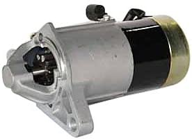 TYC NEW before selling ☆ 1-17754 Jeep Grand Replacement Cherokee Max 68% OFF Starter