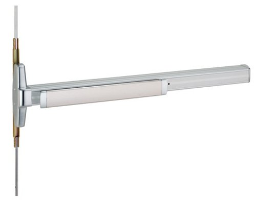 Series Vertical Rod Exit Device - 2