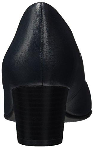 Donna Scarpe Tacco 36 22413 Con Blu Caprice IB4xwq5w