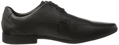 Clarks Glement Over, Men's Derby Lace Up: Amazon.co.uk