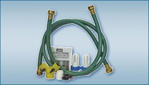 Dual Hose Kit for Waterbed Flotation Mattress from Innomax Waterbed Accessories