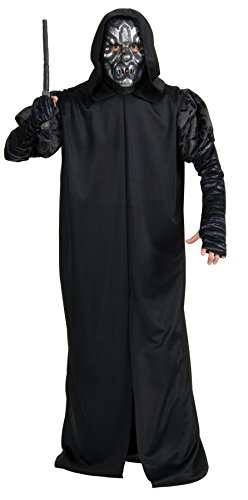 UHC M (Death Eaters Costumes)