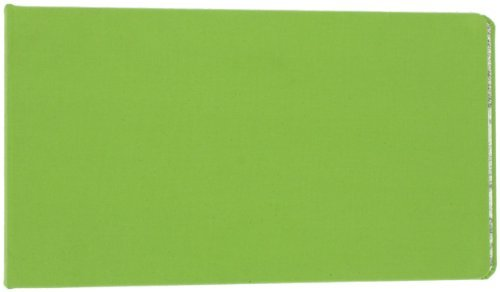 Oxford Green Canvas Legal 3-Ring Binder For 8-1/2 X 14 Sheets, 2 Capacity (S2557-2) by Oxford - Canvas Oxford Green