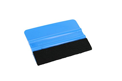 Abn Felt Edge Decal Squeegee 4 Inch Get Affordable