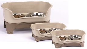 Neater-Feeder-Express-Cat-With-Stainless-Steel-Cat-Bowls-and-Mess-Proof-Pet-Feeder
