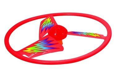 Sky Spin Aerial Disc Wings 2 Pack Set