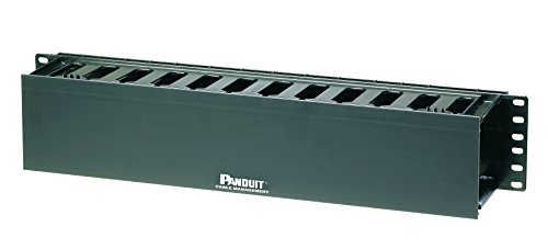 MEDIATECH MT-WMPF1E Horizontal Cable Manager