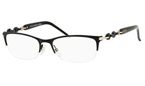 Gucci Eyeglasses GG 4237 BLACK - Gucci Rimless Sunglasses