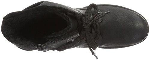 Rieker schwarz Nero Donna Y8820 schwarz Stivaletti 01 qZ1vwH