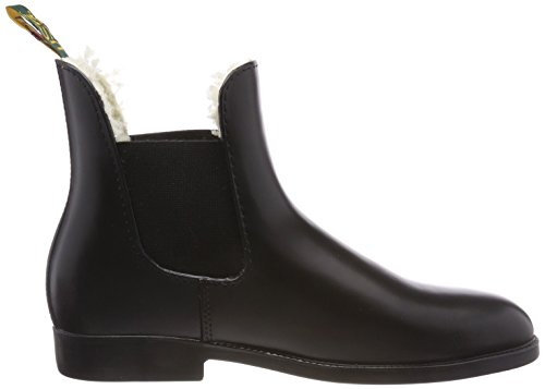 United Black Boots Horse Usg Sportproducts Riding 45 23345 Germany Women's HARSPwq