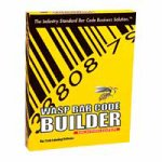 Wasp Barcode Builder for Macintosh
