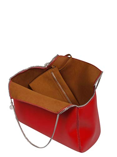 Cuir Stella Main Mccartney Femme Rouge 541672w83946568 Sac À 4qIqrH