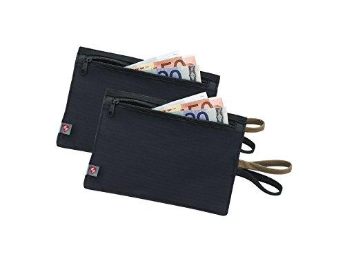 Lewis N Clark Travel Wallet
