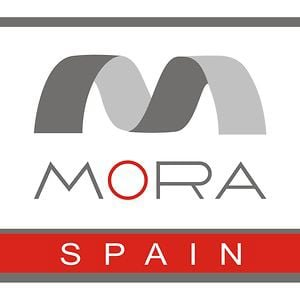 European - Made in Spain warm blanket Mora Gold 220x240 1 PLY Verde Color by MORA Blankets (Image #1)