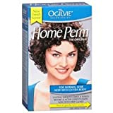 Ogilvie Home Perm The Original Normal Hair With Extra Body, 1 Each (Pack of 6)