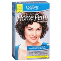 Ogilvie Home Perm The Original Normal Hair With Extra Body, 1 Each (Pack of 2)