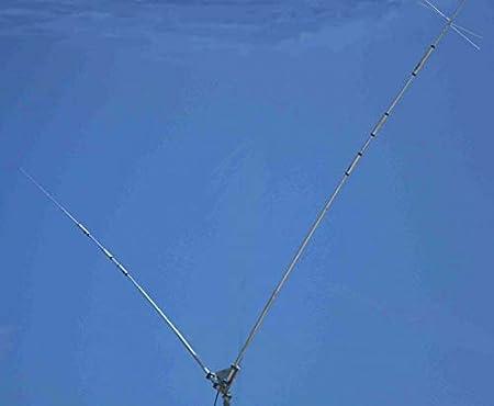 HAMRADIOSHOP Prosistel PST-1524TV Dipolo multibanda ...
