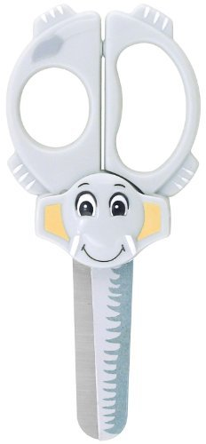 westcott-wild-ones-tusk-elephant-kids-safety-scissors-5-blunt