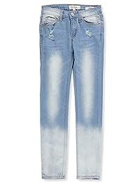 Jessica Simpson Big Girls' Skinny Jeans - Juniper, 14
